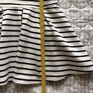 Gymboree Dresses - Gymboree | perfect striped dress 4t-5t